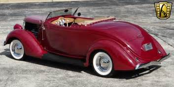 1936 ford roadster gateway classic cars 1062