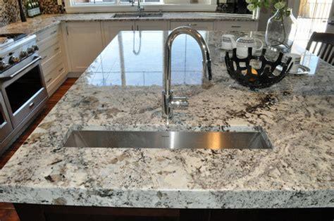 Air In Kitchen Faucet alaska white granite granite countertops granite slabs