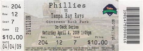 Ta Bay Rays Giveaways - ta bay rays tickets