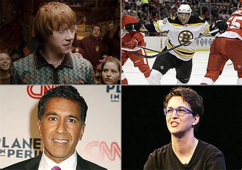 famous actors from boston famous people who ve had swine flu boston