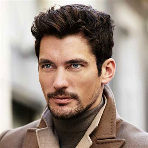 Hairstyles For Guys by Layered Haircuts For