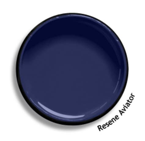 resene aviator colour swatch resene paints