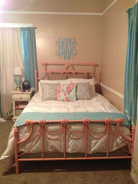 teal and coral bedroom 71 best coral teal and gray images on pinterest