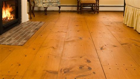 Pine Plank Flooring Pine Floors Woodweb S Architectural Woodworking Forum
