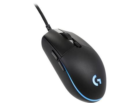 Advance Mouse Gaming Mg888 A logitech g pro gaming fps mouse with advanced gaming sensor for esport pros newegg