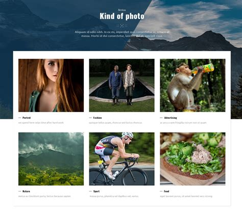 bootstrap themes image gallery free download bootstrap image gallery theme