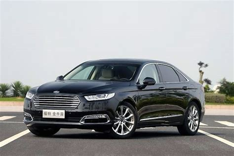 ford sales ford taurus china auto sales figures