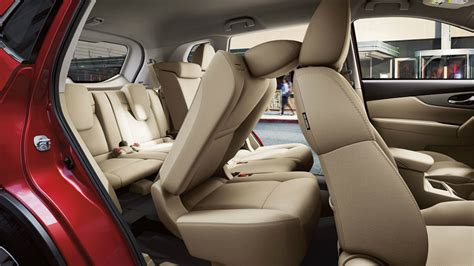 nissan murano third row does the 2016 nissan rogue third row seating matt