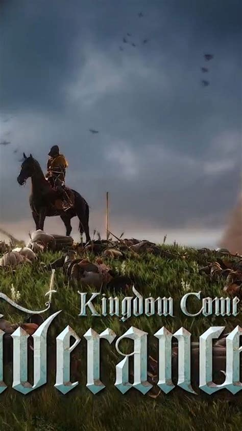 wallpaper kingdom  deliverance    screenshot games