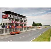 Circuit De Reims Gueux Motorsport's Forgotten Challenge