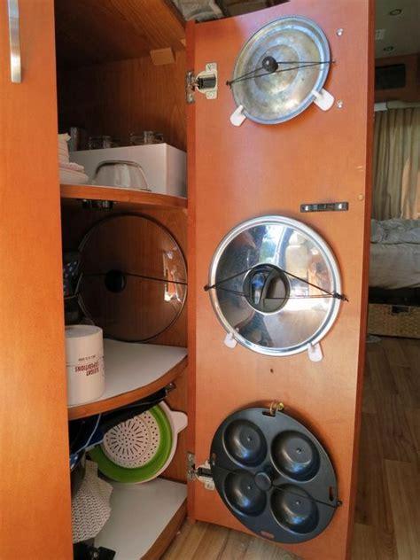 motorhome interior storage ideas rv open roads forum class b cing conversions