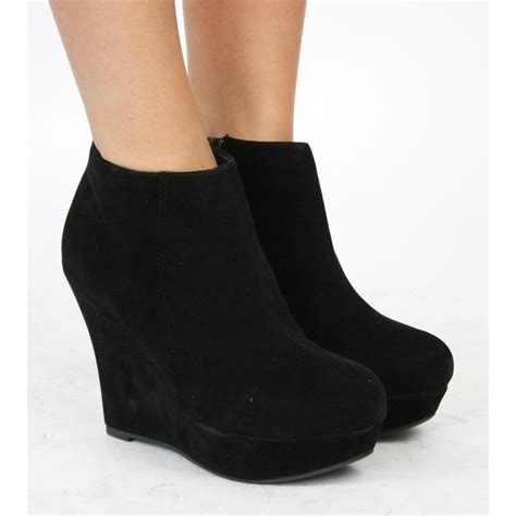 wedge shoes womens wedges high heel platform ankle