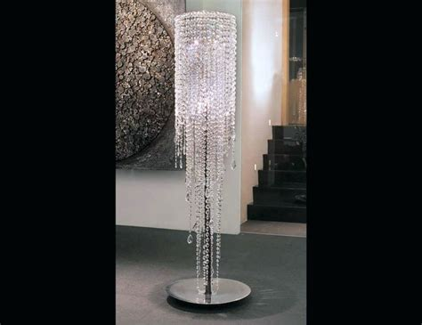 Standing Chandelier L Table Ls Tripod Floor L Standing Chandelier Modern Table Oregonuforeview