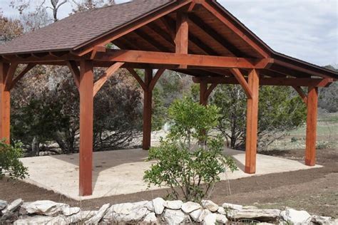backyard shelter tin roof outdoor shelter pavilions san antonio outdoor