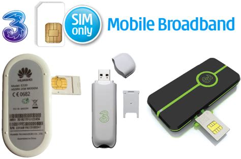 mobil broadband mobile broadband sim only contract