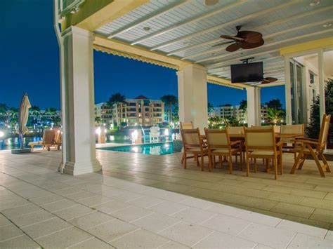 Patio Key West by Intracoastal Key West Style Custom House Tropical