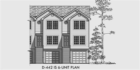 zero lot house plans narrow lot duplex house plans narrow and zero lot line