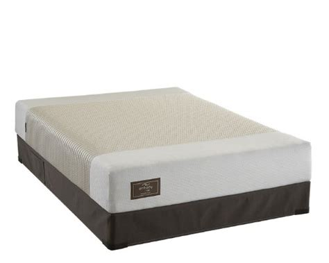 Sealy Posturepedic Mattress Reviews 2011 by Sealy Embody Perspective Mattress Xl For