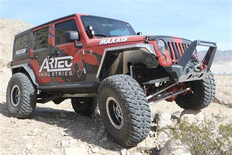 jeep vented jk front inner fenders vented