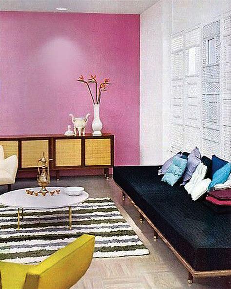 1950s interior design a look at 1950 s interior design nectar