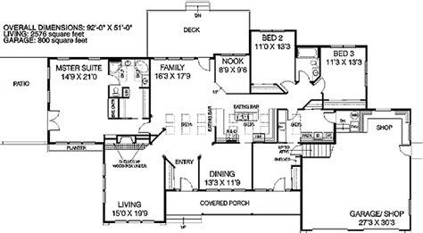 split bedroom ranch with bonus 3653dk 1st floor master classic beauty 77119ld 1st floor master suite bonus