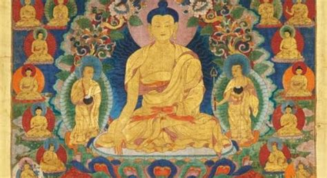 wann wurde tibet buddhistisch nachbericht ergebnis thangka aus tibet 61 440