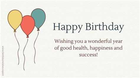 Workplace Birthday Cards A Special Business Celebration Corporate Birthday Wishes