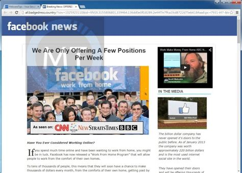 facebook ads tutorial 2015 pdf remove quot facebook news quot pop up ads virus removal guide