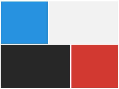 wars color scheme is your vision sensitive identify the wars