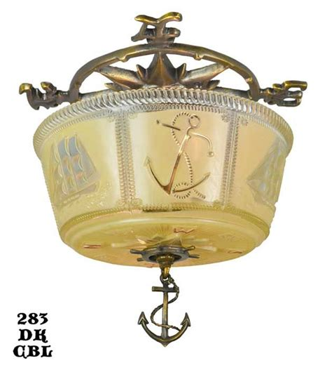 antique reproduction ceiling antique and vintage reproduction nautical marine close
