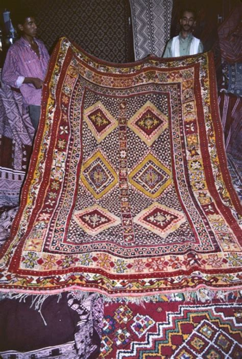tunisian rugs 17 best images about rugs tunisian on home interiors africa and wool