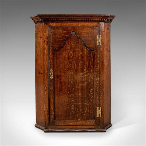 oak corner cabinets for sale antique corner cabinet oak antiques atlas