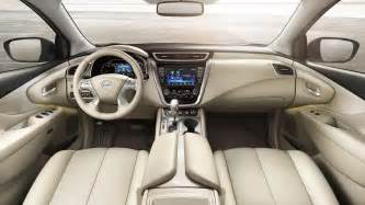 new car interior cost nissan muranoᴹᴰ 2017 nissan canada