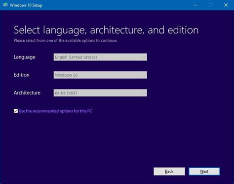 install windows 10 as uefi how to install windows 10 from usb with uefi support