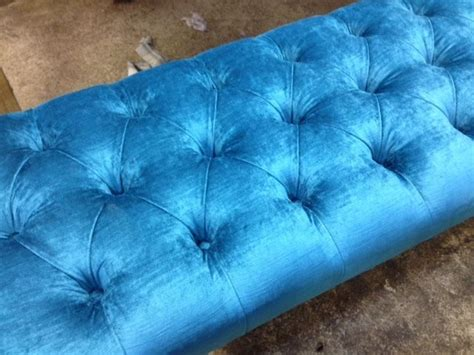 Wayne Morris Upholstery by Squabs Cushions
