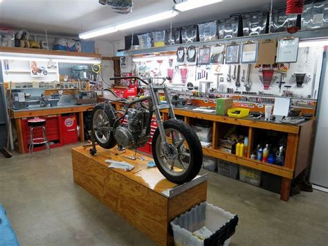 motorcycle workshop layout ideas 78 images about garage shop on pinterest garage
