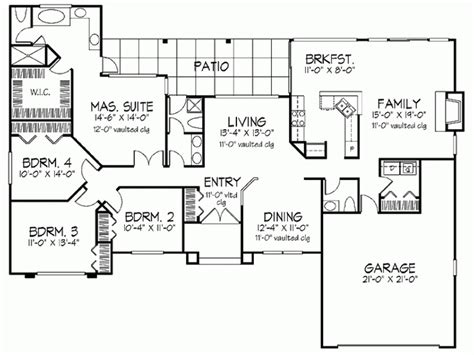 eplans mediterranean house plan six bedroom 7752 17 best images about remodel house on pinterest stucco