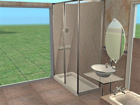 sims 2 bathroom mod the sims chrome edition collection one luxury