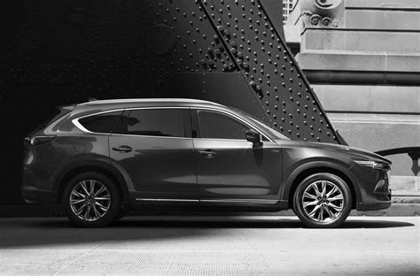 what country is mazda made in mazda reveals exterior of new mazda cx 8 crossover suv