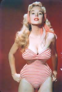 naturist video beauty pageants body n mindcom betty brosmer the most gorgeous body of 50s