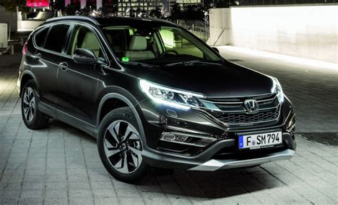 2020 Honda Crv Release Date by 2020 Honda Crv Release Date Changes Features Interior