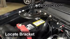 battery replacement 2007 2014 cadillac escalade 2008