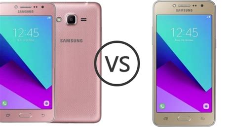 Samsung J2 Vs Grand Prime Samsung Galaxy Grand Prime Vs Samsung Galaxy J2 Prime