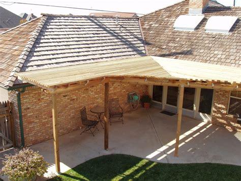 tettoia legno tettoia in legno