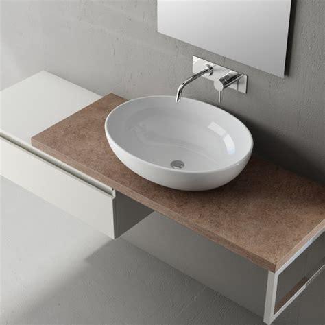 lavandini bagno dolomite lavandino sospeso per bagno h2bagno