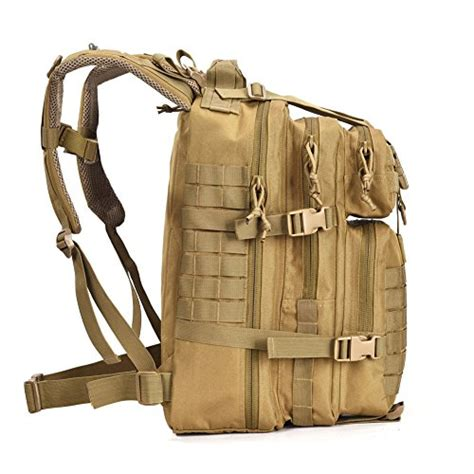 The Assault Army Backpack Ransel Ravre tactical assault pack backpack army molle bug out bag backpacks small rucksack for