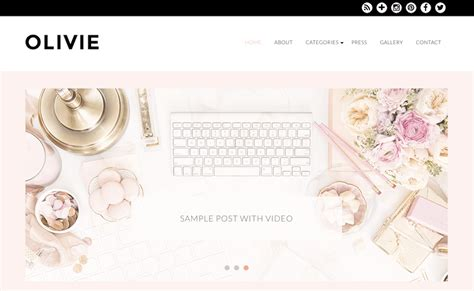 blogger templates for beauty blogs how to start a amazing beauty blog with wordpress wpexplorer