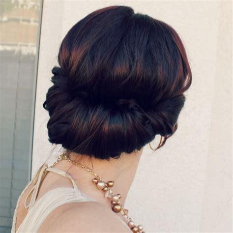 headband braid with a doughnut bun headband braid with a doughnut bun hairstylegalleries com