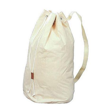 Tas Serut String Bag Banana large canvas laundry bag in laundry bags