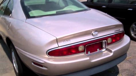 1996 buick riviera supercharged specs 1996 buick riviera pictures information and specs